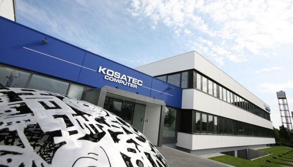 Kosatec GmbH