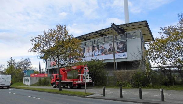 """Volksbank BraWo: """"Antrieb"""" in Wolfsburg"""