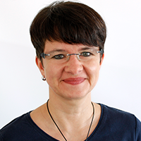 Sabine Hornberg