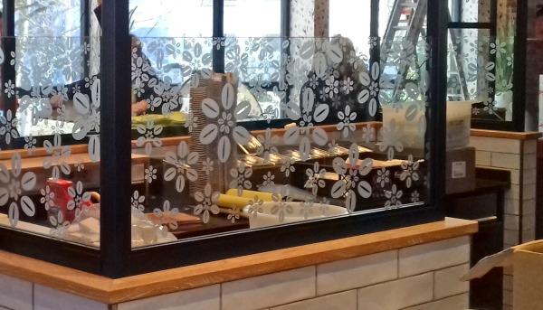 Glasdekor