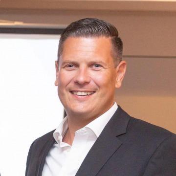 Norman Lies Inhaber der Onlinemarketing Agentur meviso