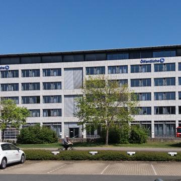 Haupthaus Braunschweig
