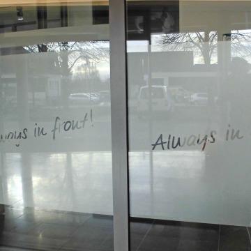 propaganda-HBPO-Fensterverklebung-Glasdekorfolie